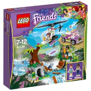 LEGO Friends: Jungle Bridge Rescue (41036)