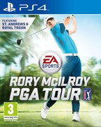 Rory McIlroy PGA Tour - Includes Pre-order DLC