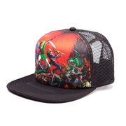 The Legend of Zelda - Ocarina of Time - Snap Back Cap