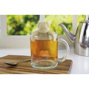 Pug-In-A-Mug Tea Infuser