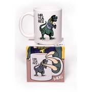 Mr Tea Rex Mug