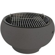 Supagrill Pod Table Top BBQ - Grey
