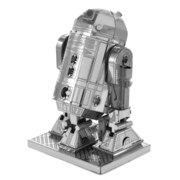 Star Wars R2-D2 Metal Construction Kit