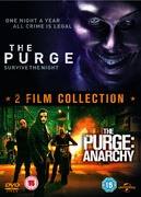 The Purge / The Purge: Anarchy
