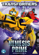 Transformers - Series 2: Volume 2 - Nemesis Prime Standard Edition