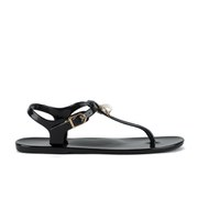 Ted Baker Women's Verona Bow Jelly Sandals - Black