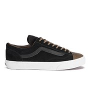 Vans Men's California Style 36 S&L Trainers - Black