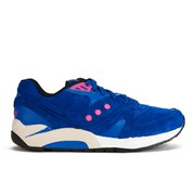 Saucony Men's G9 Control Trainers - Bright Blue
