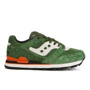 Saucony Men's Courageous Trainers - Green