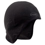 Northwave Men's Warm Cap - Black/Grey