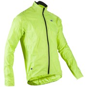 Sugoi Zap Bike Jacket - Yellow