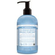 Dr. Bronner Organic Shikakai Baby Mild Hand Soap (355ml)