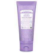 Dr. Bronner Organic Lavender Shaving Gel (207ml)