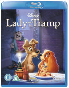 Lady and The Tramp (Disney Classics Edition)