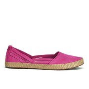 UGG Australia Women's Cicily Espadrilles - Tropical Sunset