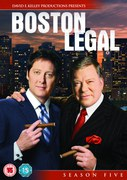 Boston Legal - Season 5