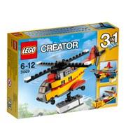 LEGO Creator: Vrachthelikopter (31029)
