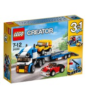 LEGO Creator: Vehicle Transporter (31033)
