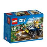 LEGO City: ATV Patrol (60065)