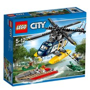 LEGO City: Helicopter Pursuit (60067)
