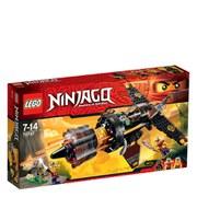 LEGO Ninjago: Boulder Blaster (70747)
