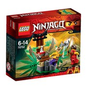 LEGO Ninjago: Jungle Trap (70752)