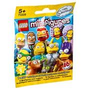 LEGO Minifigures: IP (71009)