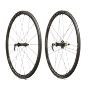 Campagnolo Bora One 35 Clincher Dark Label Wheelset