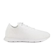 Ransom Men's Field Lite No Sew Trainers - White