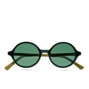 Han Kjobenhavn Doc Handmade Sunglasses - Liquorice