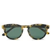 Han Kjobenhavn Timeless Handmade Sunglasses - Army