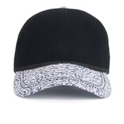 Christys' London Men's British Ball Cap - Black