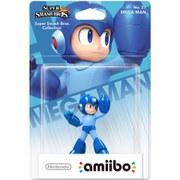 Mega Man No.27 amiibo