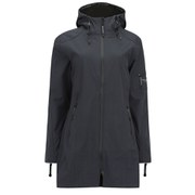 Ilse Jacobsen Women's 'Rain' Raincoat - Indigo