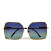 Wildfox Women's Fontaine Sunglasses - Gold
