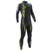 Zoot Men's Force 5.0 WETZOOT Wetsuit - Black