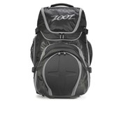 Zoot Ultra Tri Bag 2.0 - Black/Pewter