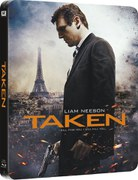 Taken - Steelbook Edition