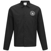 Wood Wood Men's Kiefer Jacket - Black