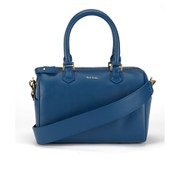 Paul Smith Accessories Small Bowling Bag - Royal Blue