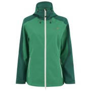 Regatta Women's Point 214 Topout Isotex 15000 Waterproof Jacket - Arcadia Green