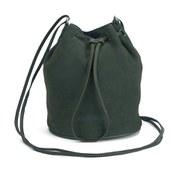 American Vintage Women's Sammy E15 Leather Bucket Bag - Thunder