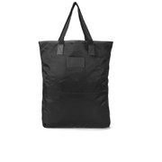 Marc by Marc Jacobs Men's Shiny Twill Packables Shopper Bag - Black