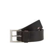 Tommy Hilfiger Men's Eton Belt - Brown