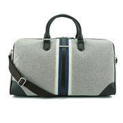 Tommy Hilfiger Men's Niels Duffle Bag - Midnight/Coffe Bean