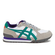 Asics Men's Colorado Eighty-Five Trainers - White/Tropical Green