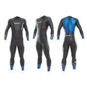 Zone3 Core Vision Wetsuit - Black