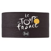 Buff Le Tour De France Headband - Tour Black