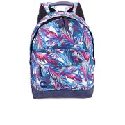 Mi-Pac Sublimation Feathers Backpack - Blue