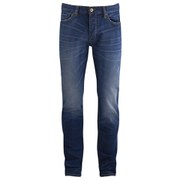 NEUW Men's Lou Slim Jeans - Hunter Angels Wash